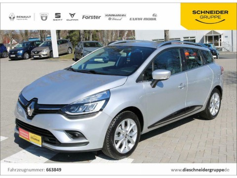 Renault Clio TCe 90 Limited Grandtour