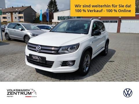 Volkswagen Tiguan 1.4 TSI CityScape
