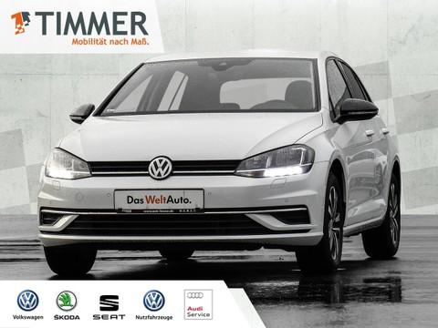 Volkswagen Golf 1.0 TSI VII IQ DRIVE RÜCKL K