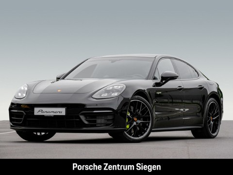 Porsche Panamera 4 E-Hybrid EU6d-T AD El