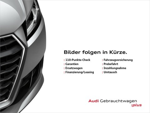 Audi S7 4.0 TFSI qu Sportback