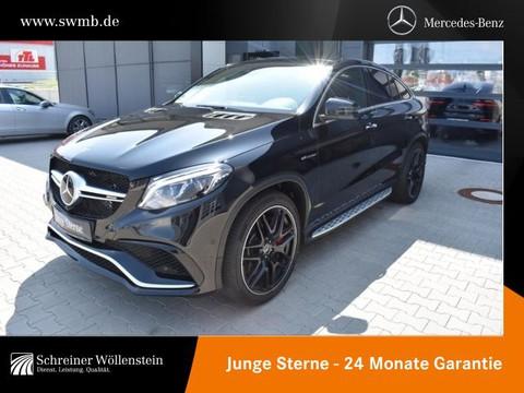 Mercedes-Benz GLE 63 AMG S AMG COUPE HARMANN