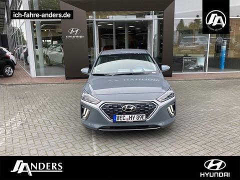 Hyundai IONIQ Plug-In Hybrid Trend ASCC LVDA