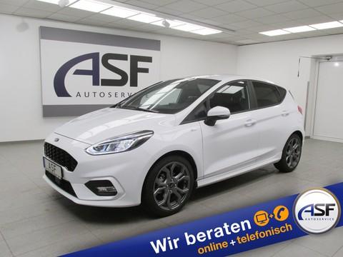 Ford Fiesta ST-Line # # #