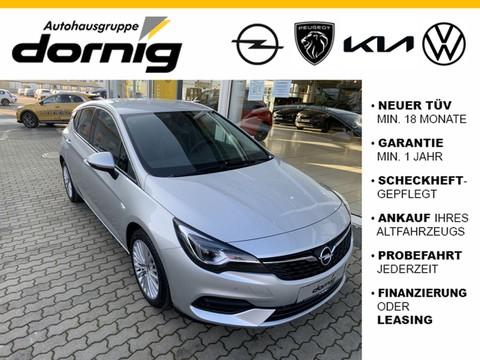 Opel Astra 1.2 K 5T Elegance Turbo