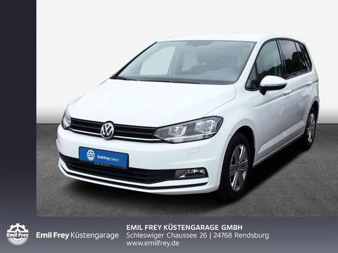 Volkswagen Touran 1.6 TDI Trendline