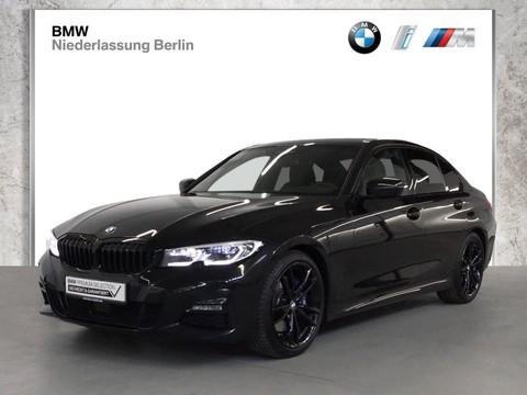 BMW 330 i Lim EU6d M Sport Laser GSD