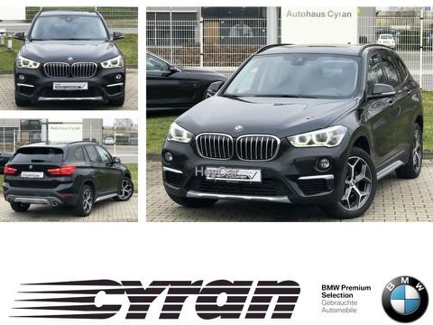 BMW X1 sDrive18d xLine inkl Service Paket