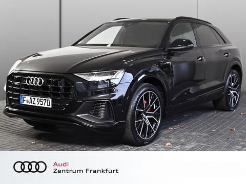 Audi Q8 55 TFSI quattro S line LE