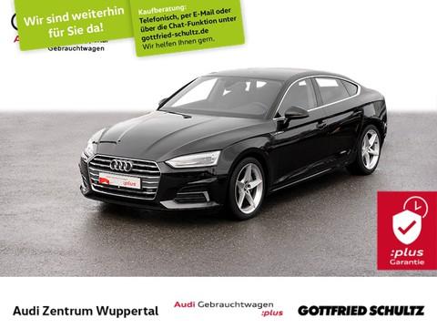 Audi A5 2.0 TDI SB CONNECT DRIVE SELECT Sport