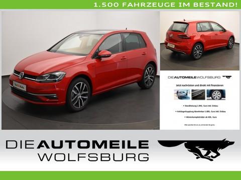 Volkswagen Golf 1.5 TSI 7 VII Join