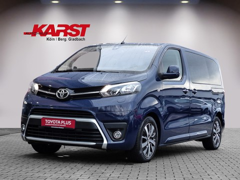 Toyota Proace 2.0 -l-D-4D L1 Autm Verso Family