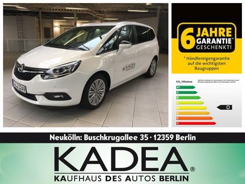 Opel Zafira 1.6 Edition Automatik Sitz&Lenkh