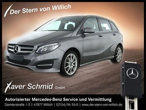 Mercedes-Benz B 180 Urban Automatik