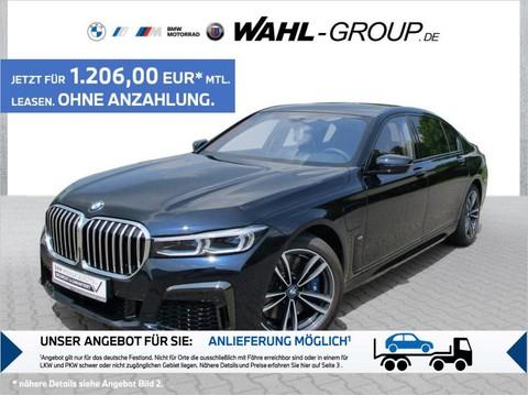 BMW 745 Le xDrive iPerformance M Sport 163