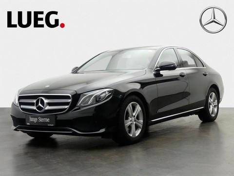 Mercedes-Benz E 200 d Avantgarde