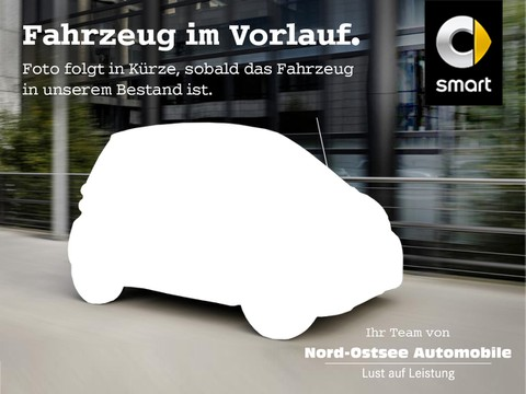 smart ForTwo passion Cool Audio