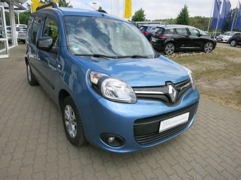 Renault Kangoo 1.5 LIMITED ENERGY dCi DeLuxe