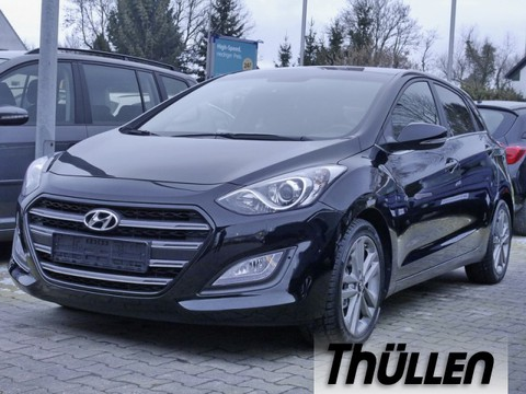 Hyundai i30 1.6 FL 5T Passion Plus