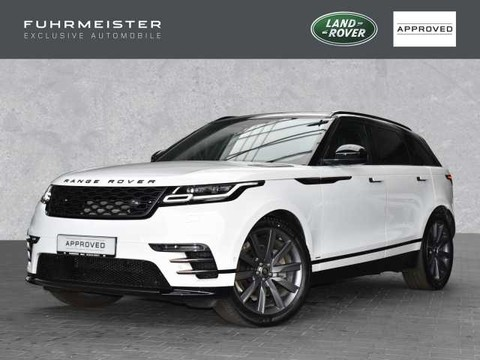 Land Rover Range Rover 3.0 Velar R-Dynamic SE | Panoschiebedach | Display |