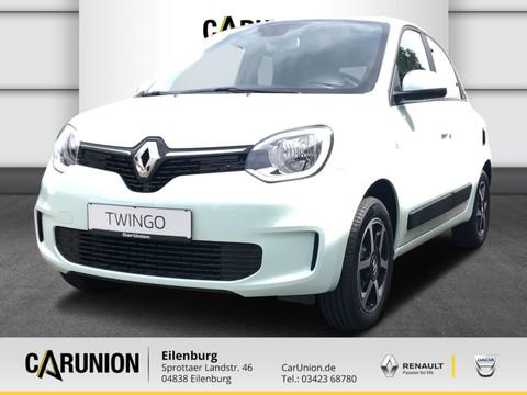 Renault Twingo LIMITED SCe 75 Deluxe-Paket