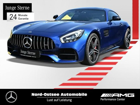 Mercedes-Benz AMG GT C Night