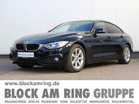 BMW 418 dA Gran Coupé