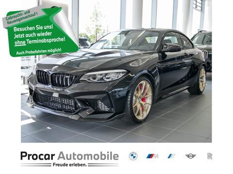 BMW M2 CS M Drivers P Prof