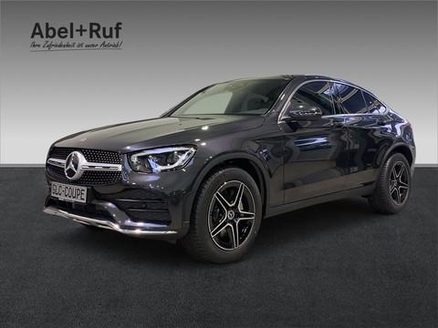 Mercedes-Benz GLC 220 d C AMG MULITBEAM °
