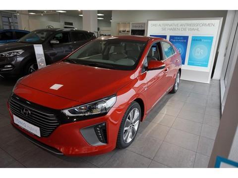 Hyundai IONIQ 1.6 HEV 6DCT PREMIUM