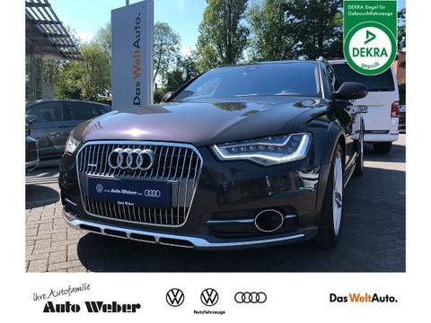 Audi A6 Allroad 3.0 TDI qu -Paket A