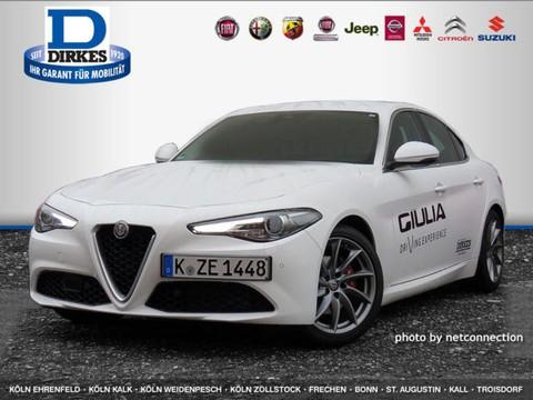 Alfa Romeo Giulia 2.2 JTDm Super Multif Lenkrad