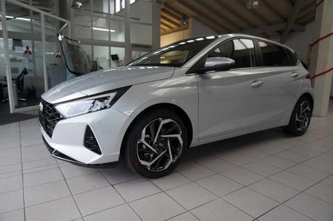 Hyundai i20 1.0 T-GDI Prime AAC