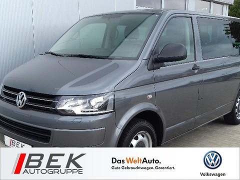 Volkswagen Multivan 2.0 TDI Startline