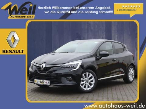 Renault Clio EXPERIENCE SCe 65 DELUXE ABBIEGELICHT
