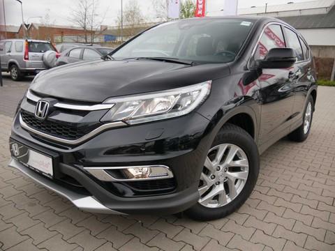 Honda CR-V 1.6 i DTEC Elegance & Fahrerassistenzp