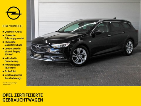 Opel Insignia 2.0 Country Tourer D Exclusive