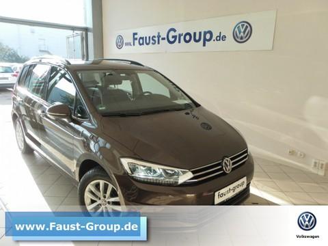 Volkswagen Touran Comfortline UPE 37000 EUR
