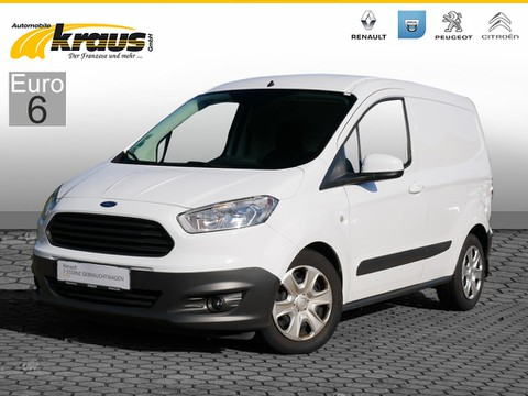 Ford Courier undefined