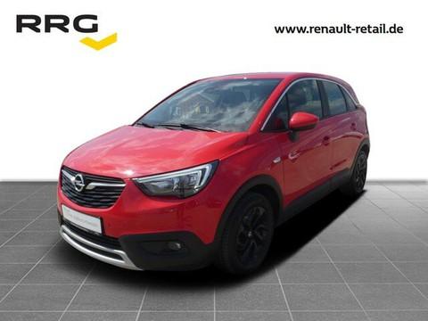 Opel Crossland 0.9 X INNOVATION Finanzierung