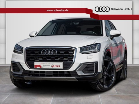 Audi Q2 1.4 TFSI Design R