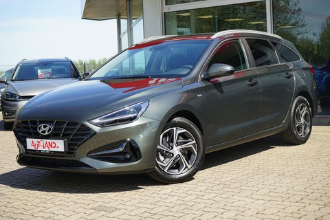 Hyundai i30 undefined