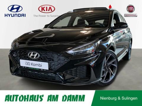 Hyundai i30 1.6 CRDi Kombi N-Line Komfort