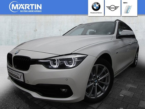 BMW 335 d xDrive Edition Sport Line