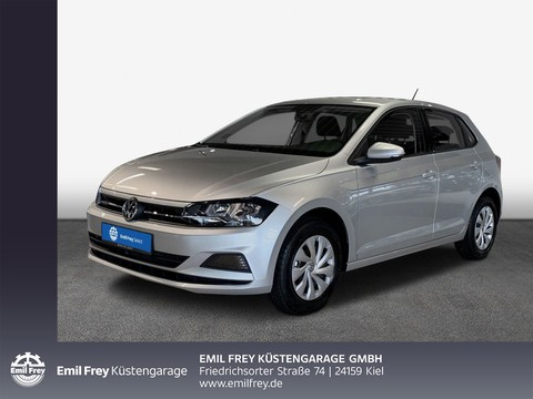 "Volkswagen Polo 1.0 TSI OPF Comfortline "" MF Lenkrad"""