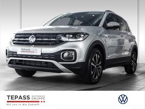 Volkswagen T-Cross 1.0 TSI United Winterpaket