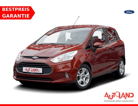 Ford B-Max undefined