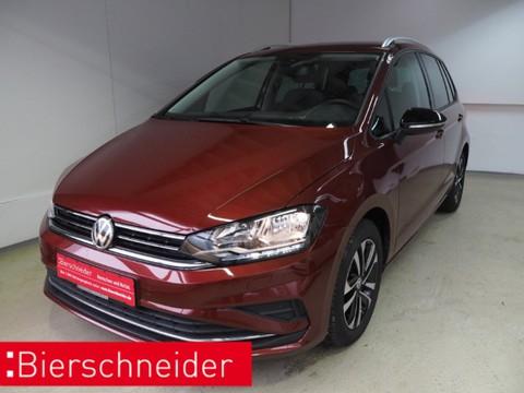 Volkswagen Golf Sportsvan 1.5 TSI IQ Drive 5J