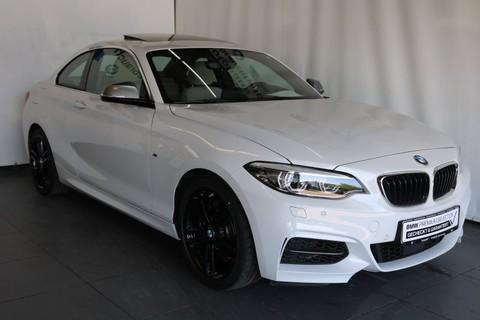 BMW M240i xDrive Coupé HK HiFi GSD