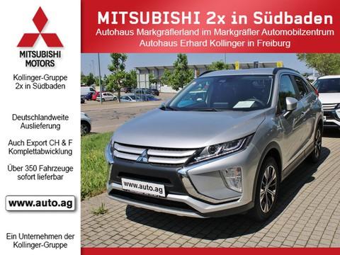 Mitsubishi Eclipse Cross DIAMANT EDITION